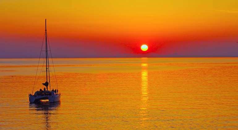Santorini Gems <br>(sunset tour)
