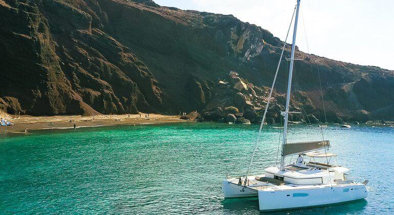 Daytime Standard <br>Catamaran Cruise