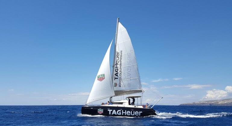 Caldera Blue<br>Cruise