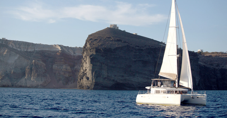 Caldera Panorama<br>Cruise