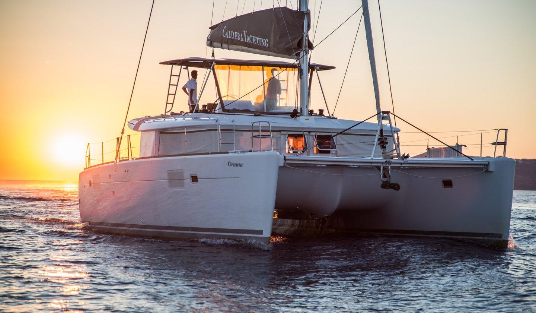 Caldera Gold <br> Cruise