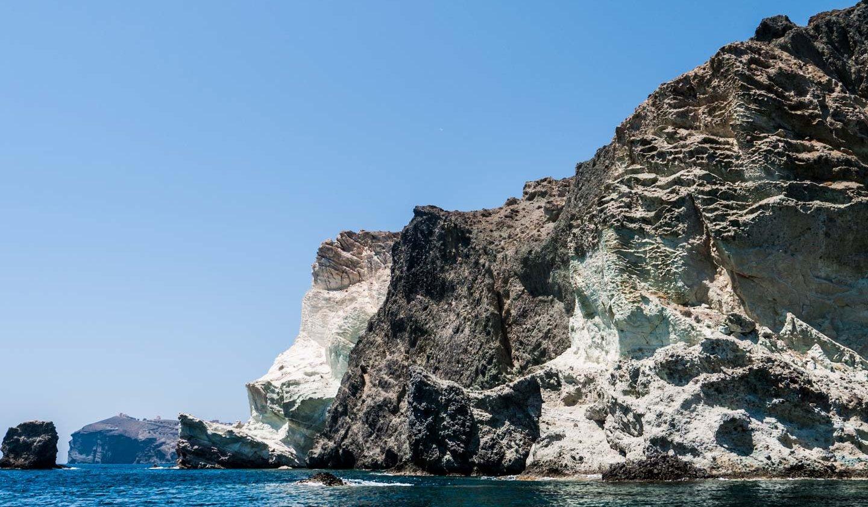 Caldera Private<br>Riva Cruise