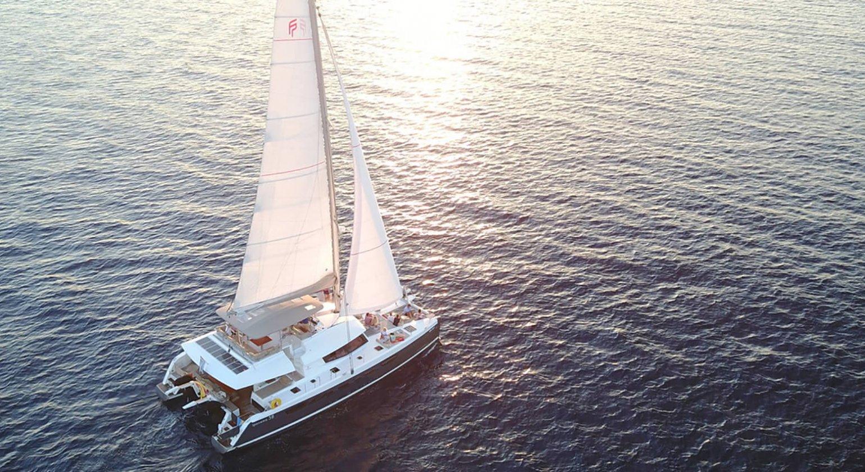 Diamond Cruise <br>(sunset tour)
